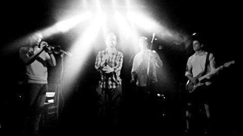 KA1 koncert w VooDoo Club