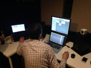 Czarek z Laboratorium studio